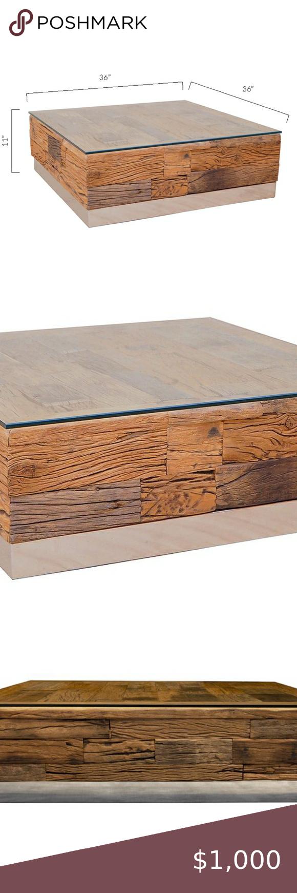 Modani Furniture Wood Glass Top Coffee Table Gorgeous Wooden Glass Top Coffee Table Low To The Ground Style Glass Top Coffee Table Wood Glass Modani Furniture [ 1740 x 580 Pixel ]