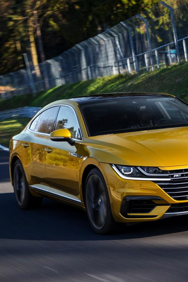 2020 VW Passat Is More Of The Same!