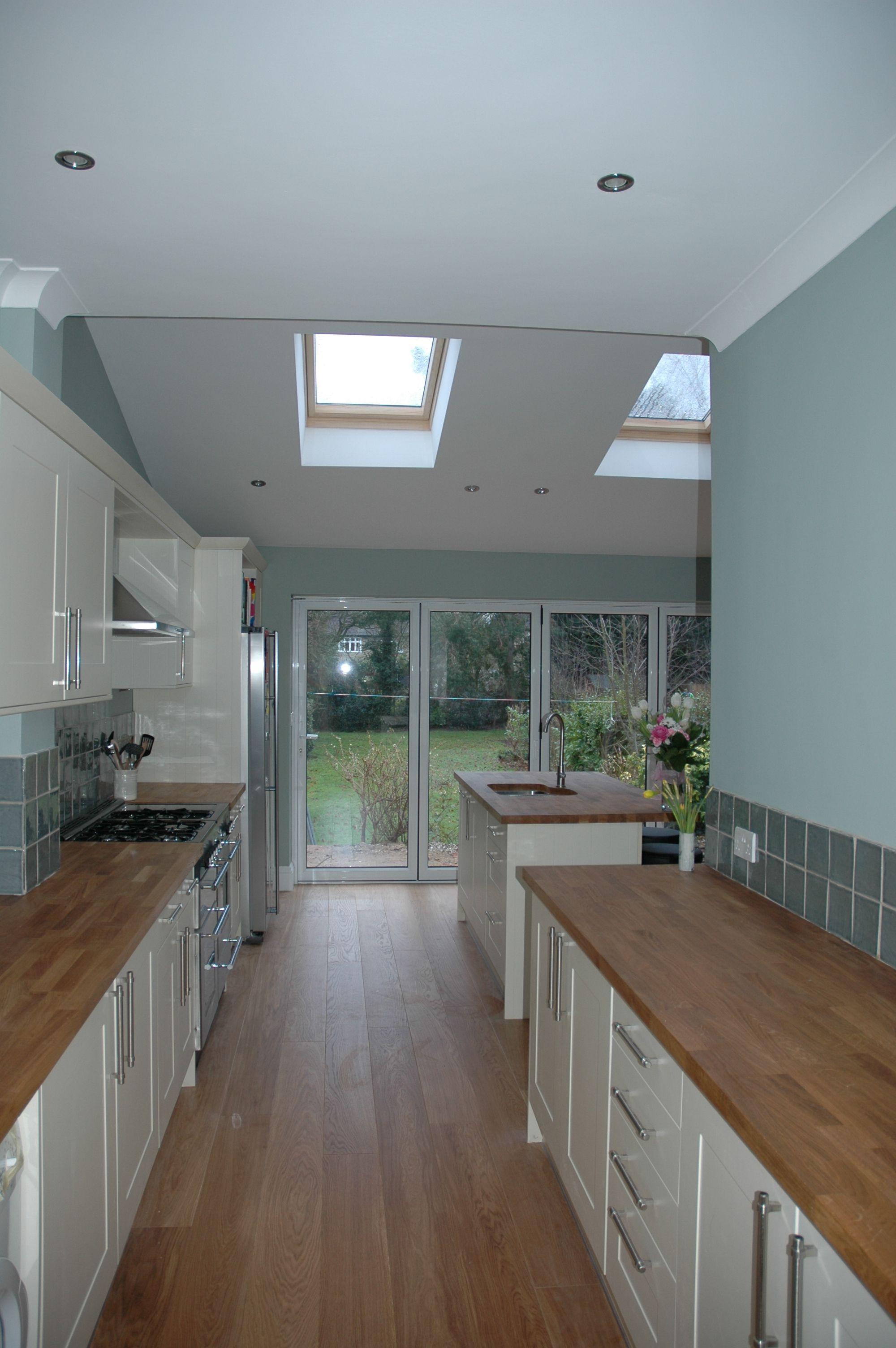 Extension Design Ideas Kitchen Garden Room: Kitchen Extensions - Google Search