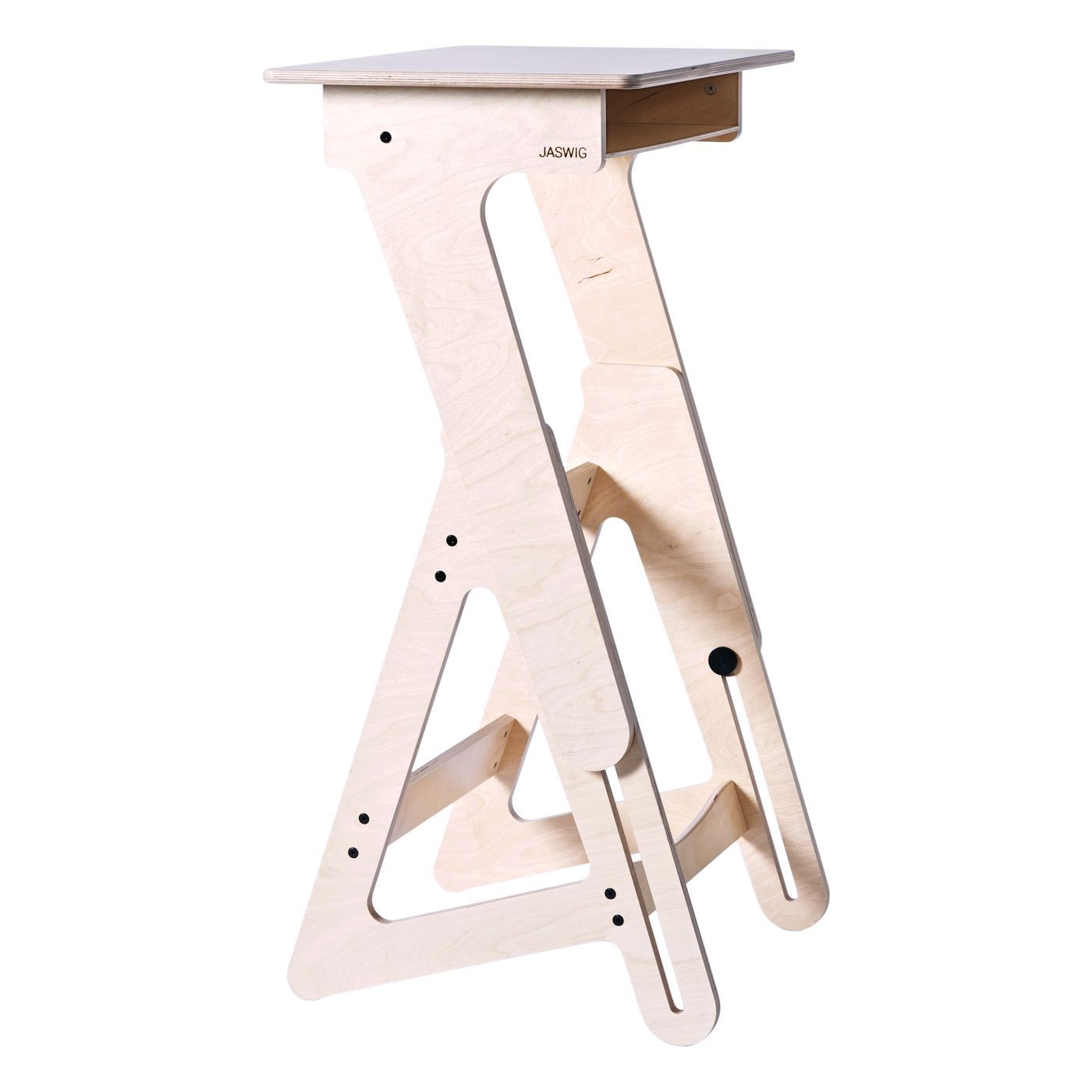 Scandinavian Designs Stand Up Desk : Common features of scandinavian interior design contemporist