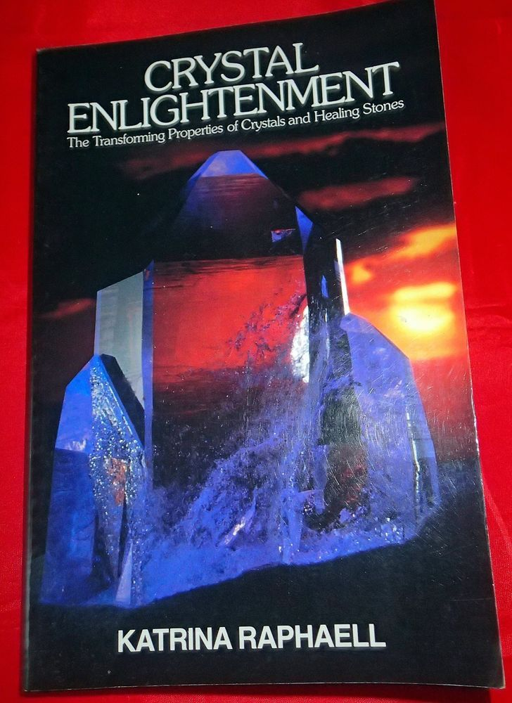 The Transforming Properties of Crystals and Healing Stone Crystal Enlightenment