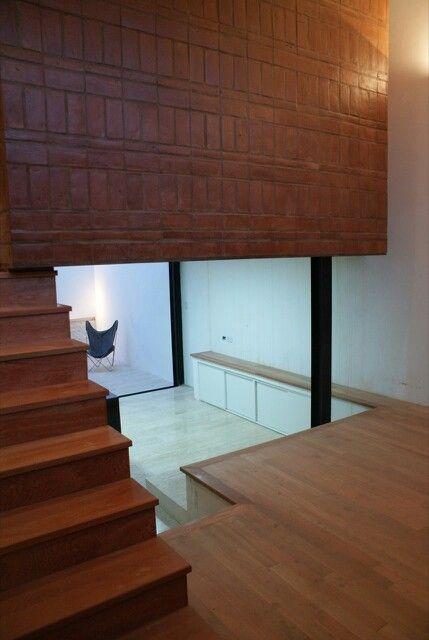 Casa de ladrillos/ Ventura Virzi Arquitectos
