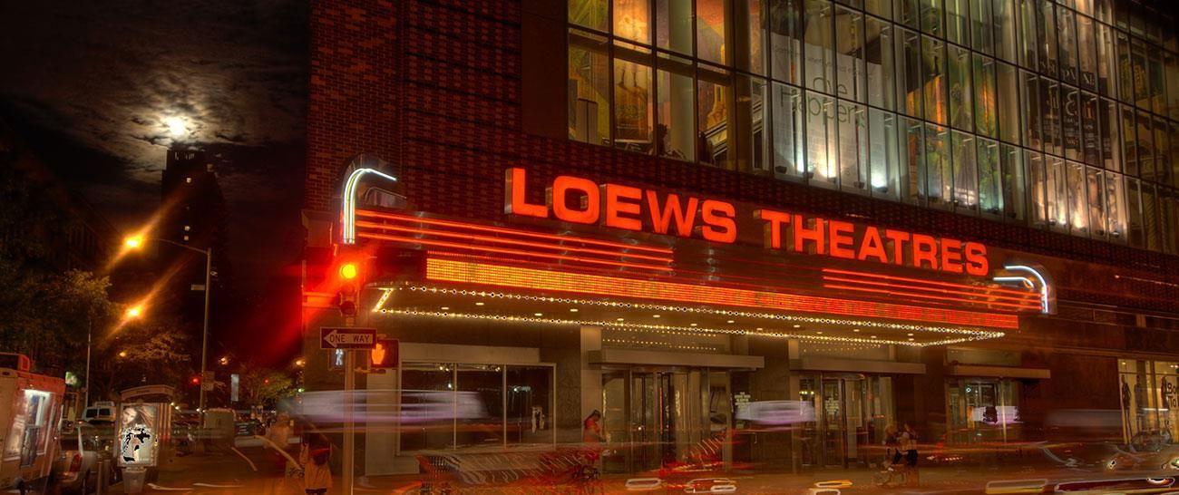 AMC Loews Lincoln Square 13
