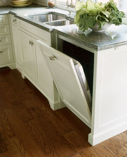 Dishwasher Door Cabinet Panel