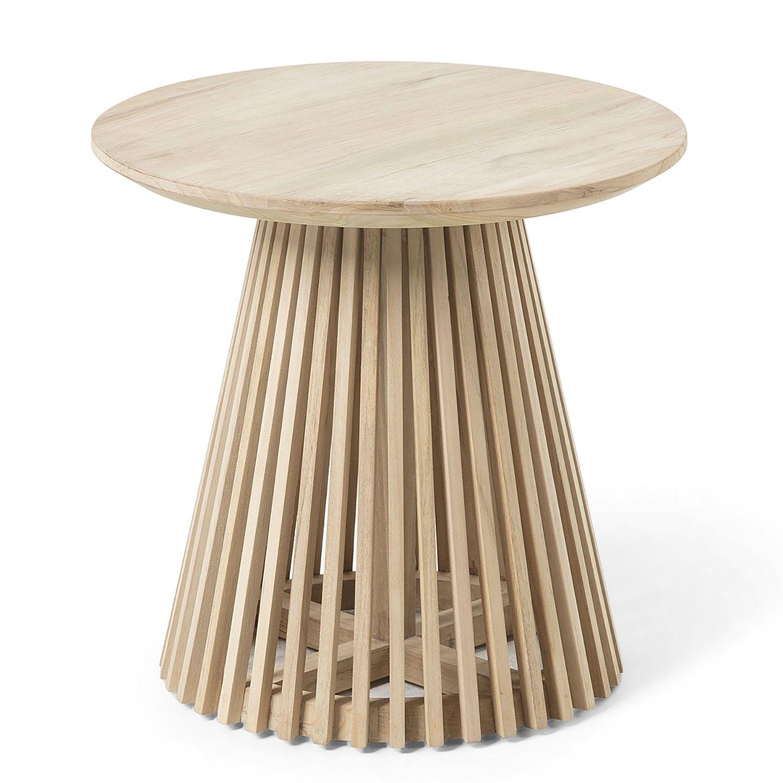 Tisch Miallo Beistelltisch Rund Beistelltisch Tisch