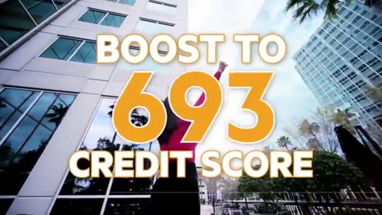 Fast and easy credit repair YouTube Credit score