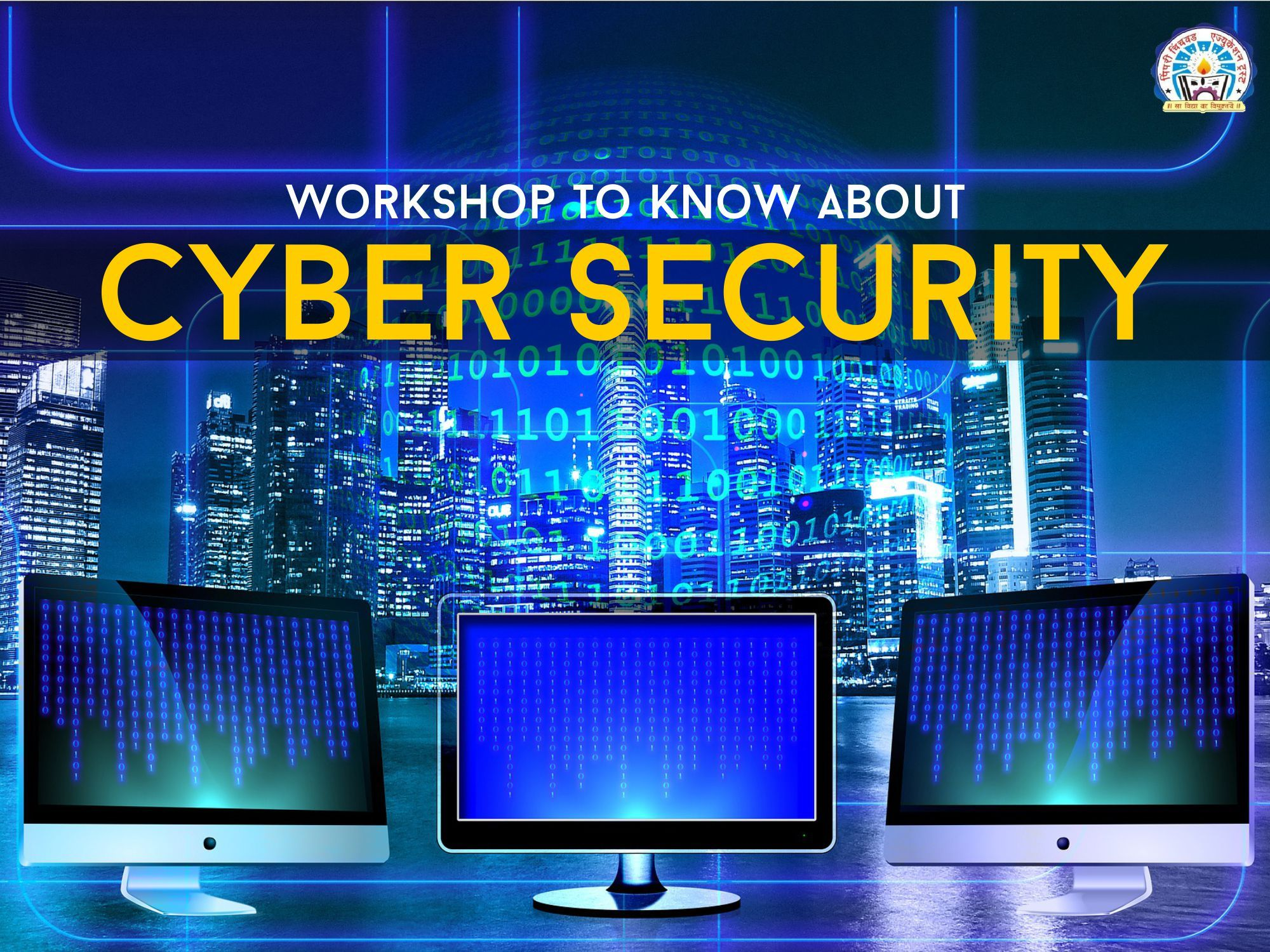 To Make Our Students Aware Of Cybersecurity We Have Successfully Held The Worksho Top Engineering Colleges Engineering Colleges In Pune Engineering Colleges