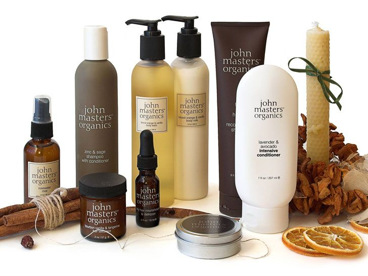 The Best Organic And Natural Skincare Brands For Guys Eluxe Magazine Organic Skin Care Brands Natural Organic Skincare John Masters Organics