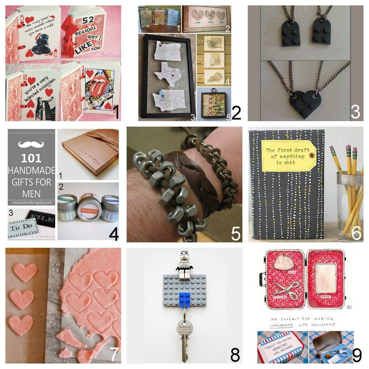 Cute Valentine Gift Ideas For My Boyfriend. Gift Ideas That Will ...