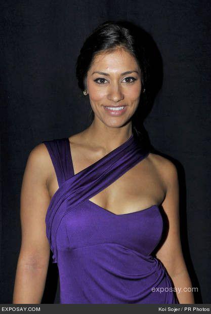 Janina Gavankar Boyfriend