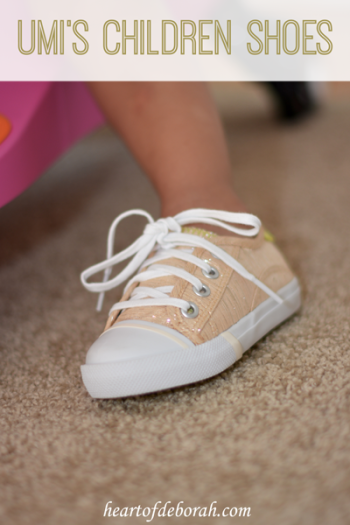 UMI's-Children-Shoes
