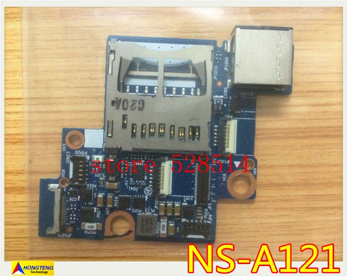 29.97$  Buy now - http://ali8aw.shopchina.info/go.php?t=32366412449 - FOR YOGA11S SD USB BOARD 43504212001 VIUU4 NS-A121 100% tested OK  #magazineonlinebeautiful