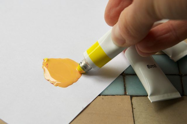 How To Make Mustard Yellow Using Paint Ehow Mustard Yellow Paints Mustard Yellow Paint Colors Warm Yellow Paint Colors
