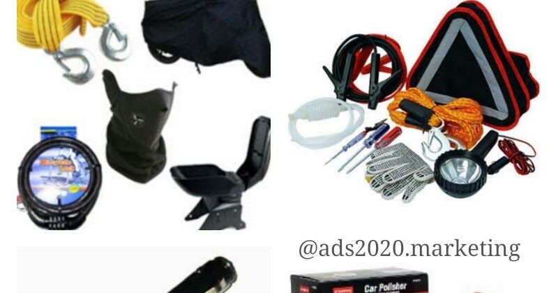 Car Accessories Shopping In India Best Online Auto Vehicle