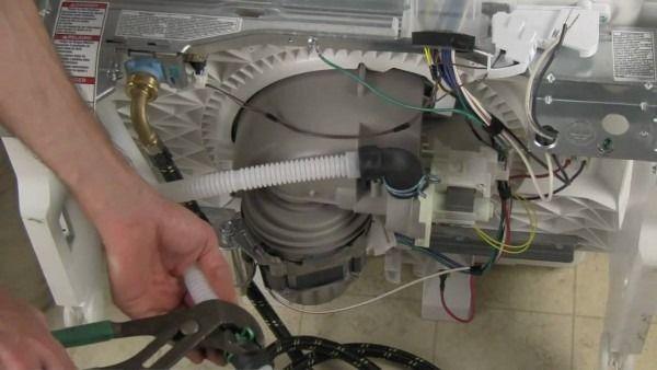 Kenmore Dishwasher Wiring Diagram | Diagram | Kenmore ... on