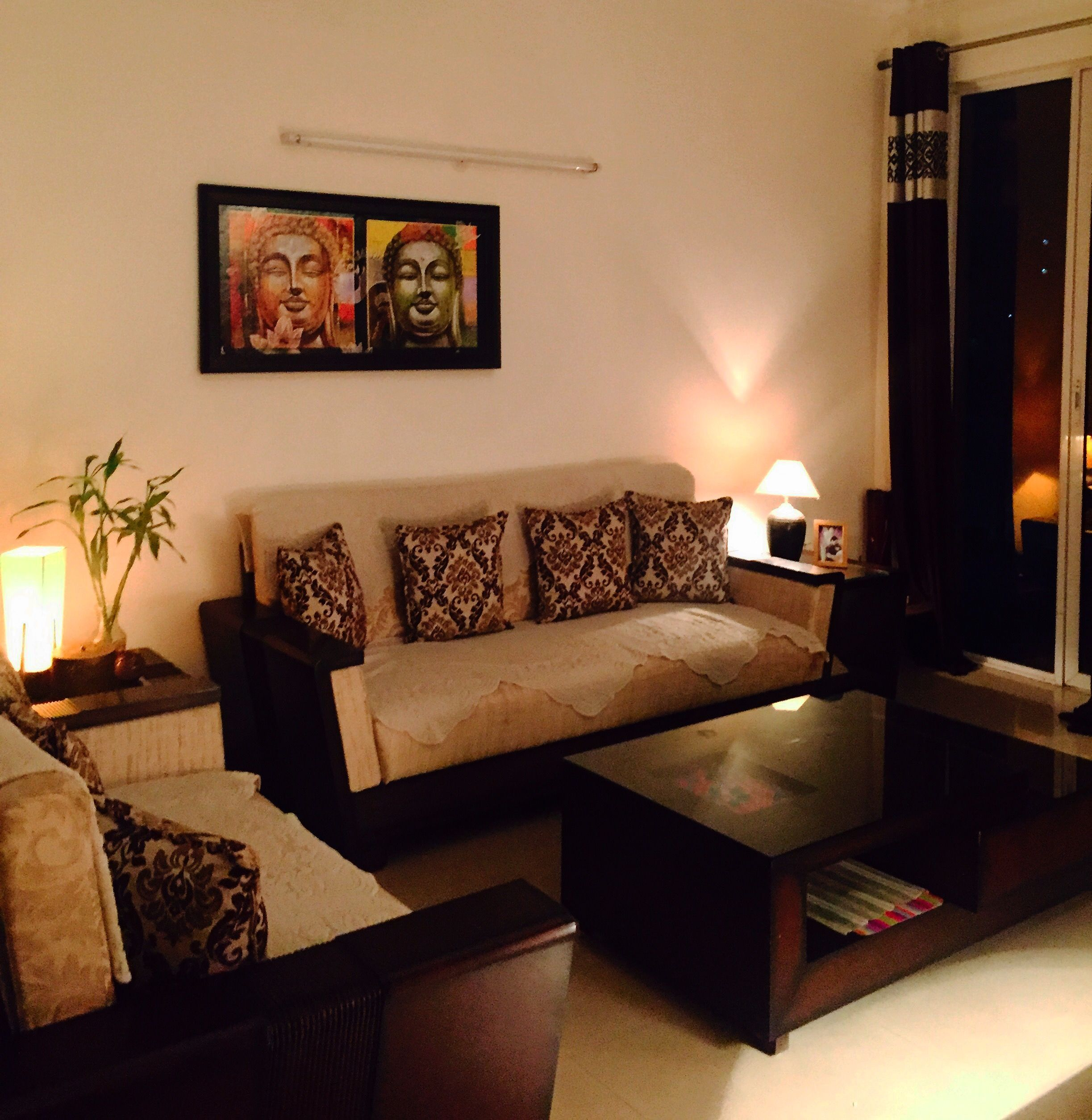 Simple Home Interior Design: 14+ Amazing Living Room Designs Indian Style, Interior And