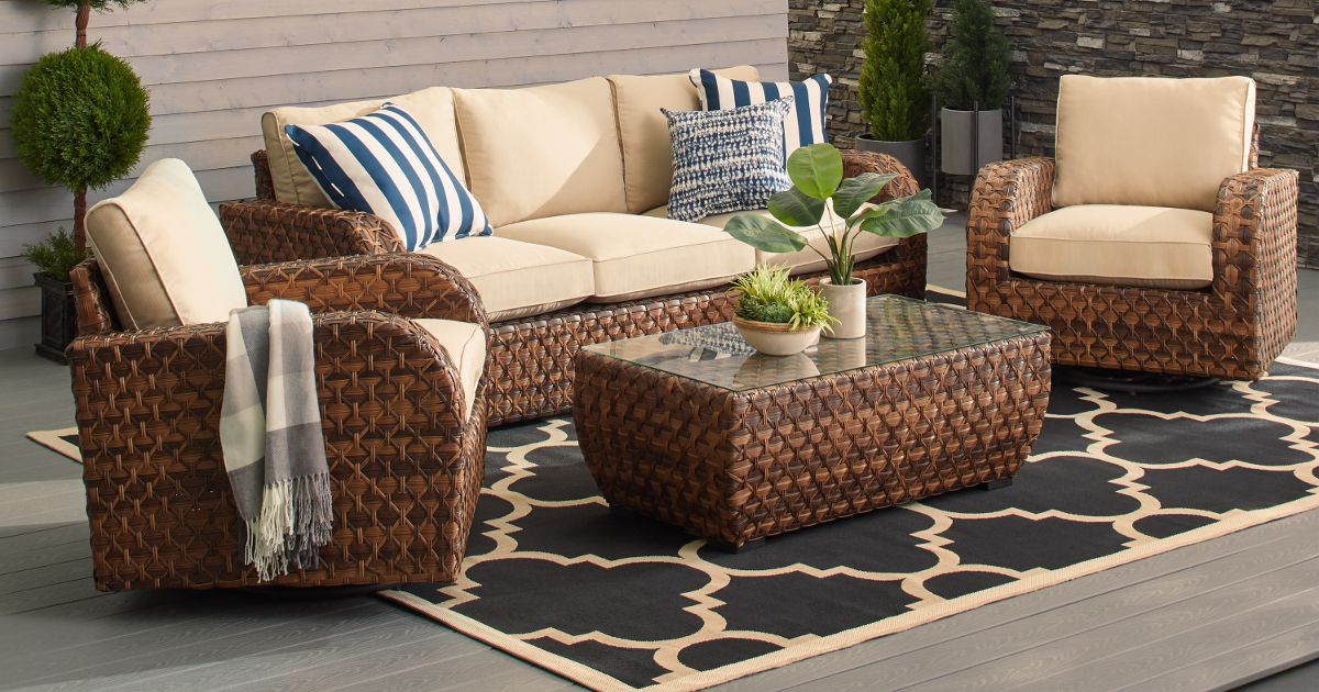 How To Buy Outdoor Furniture That Lasts Outdoor Furniture