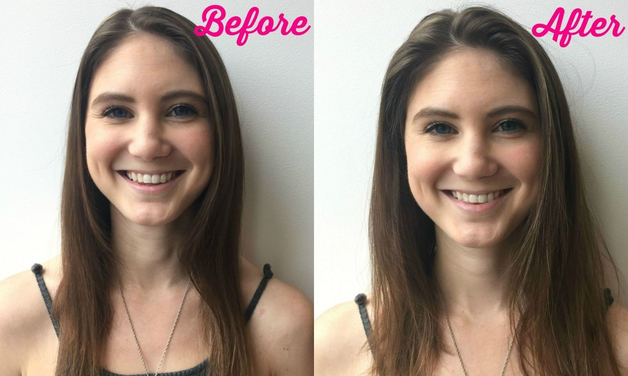 The Volumizing Trick Every Thin Haired Woman Should Try Hairstyles For Thin Hair Thin Hair Tips Thin Fine Hair