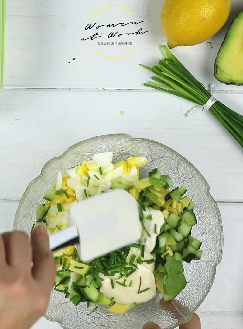 Eiersalat-Avocado-Sandwich