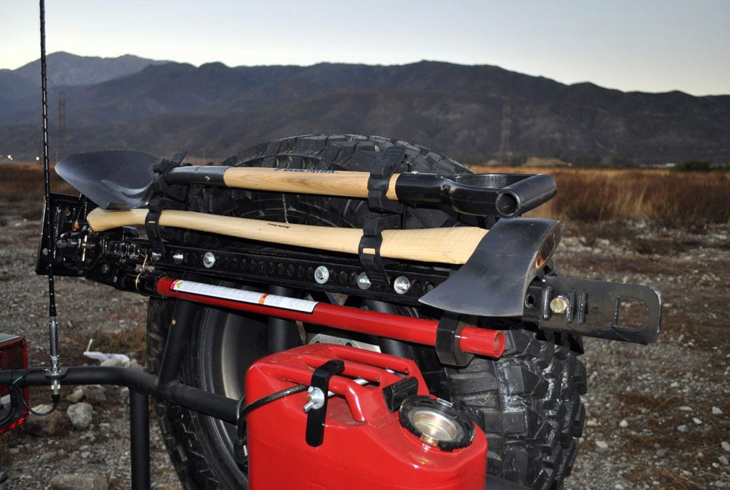 Gifts For Jeep Lovers >> Shovel and Axe Mounts - Jeep Wrangler Forum | Jeep wrangler forum, Jeep, Spare tire
