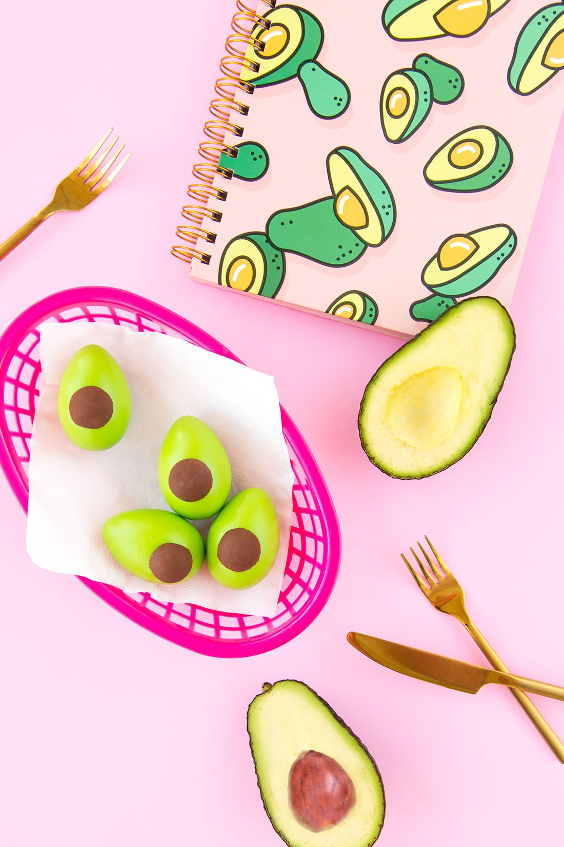 Best 2020 Craft Ideas Beyond Just Delicious Treats: 15 Best Avocado Themed Crafts | DIY