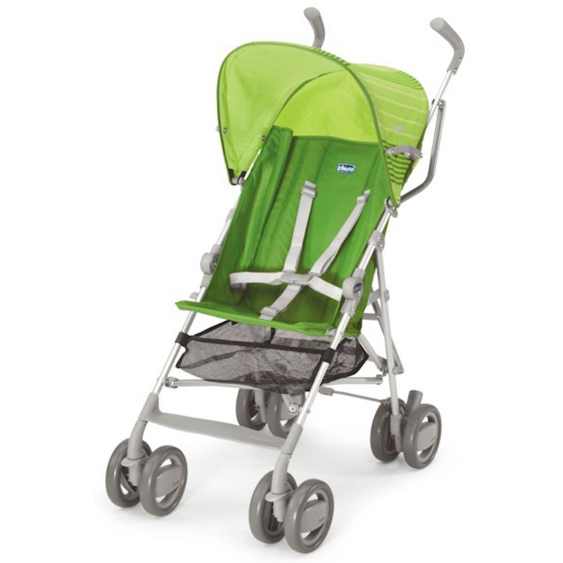 98 reference of chicco stroller grey and green in 2020