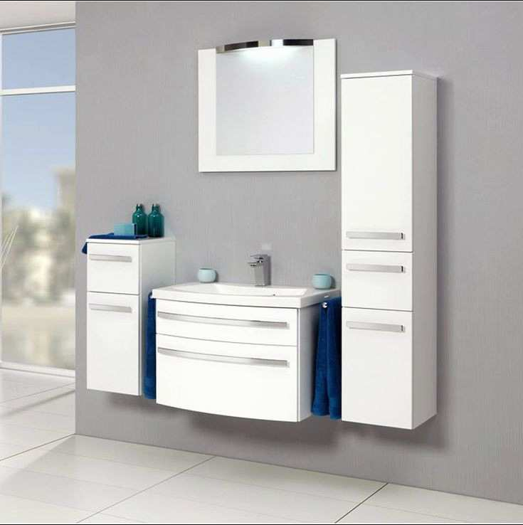 Leroy Merlin Meubles De Salle Bain 70 Le Meilleur Meuble Teck Images Single Vanity Storage Bathroom Vanity