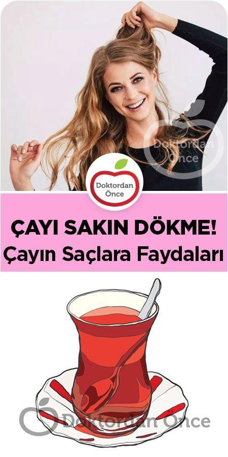 Cayin Saclara Faydalari Dogal Sac Bakimi Sac Saglikli Sac