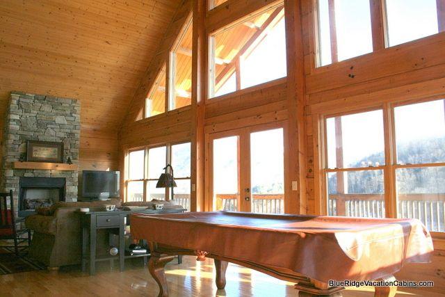 Mockingbid Mountain Boone Nc Cabin Rental Sale House Nc Real Estate Dream House