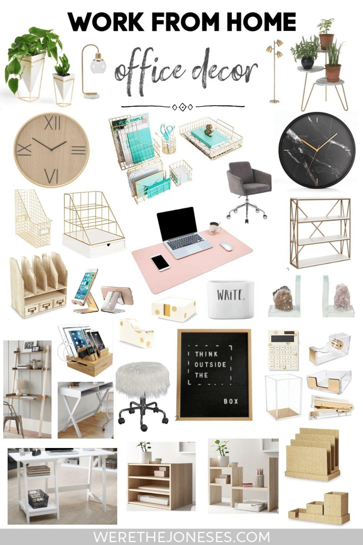 Amazon.com: home office desks