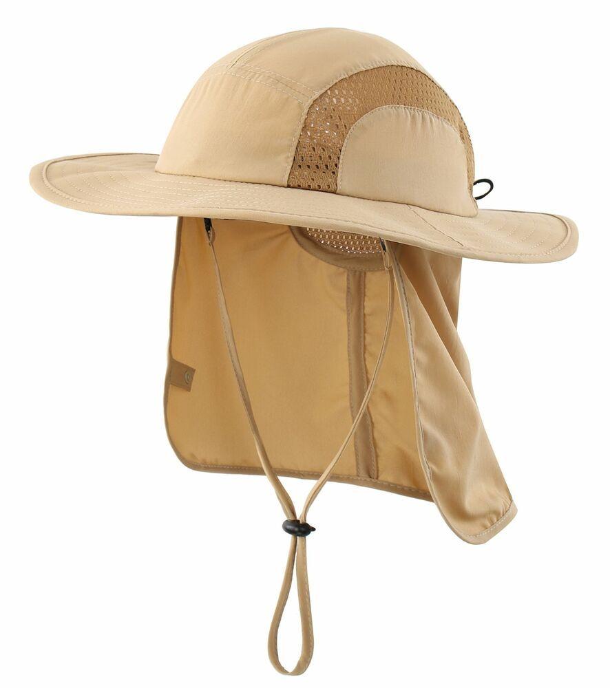 Home Prefer Kids Safari Hat Upf 50 Sun Protective Cap Boys Bucket Hat With F Homeprefer