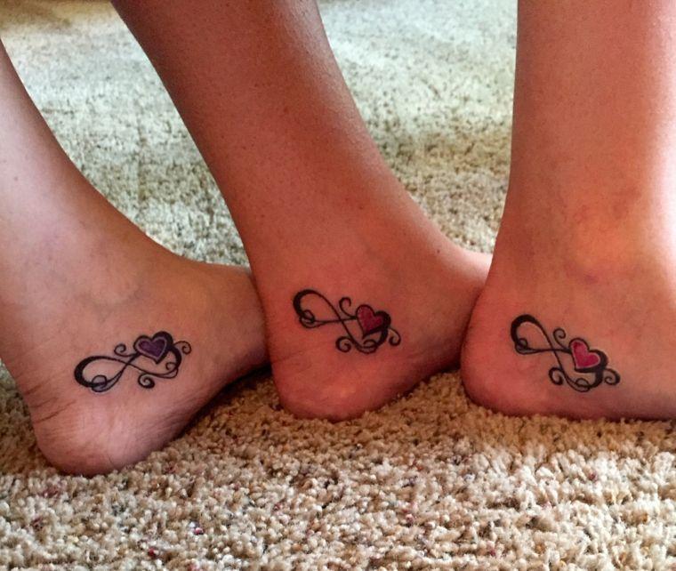 1001 Idee Per Tatuaggi Caviglia Per Lei Per Lui E Per La