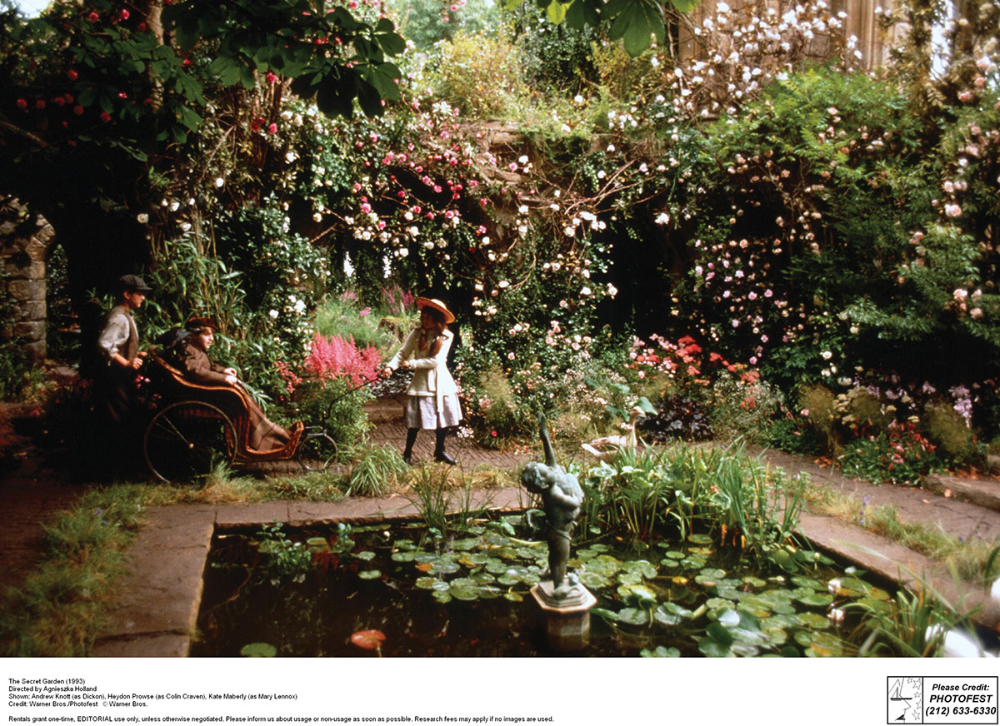 secret garden film still Google Search in 2020 The