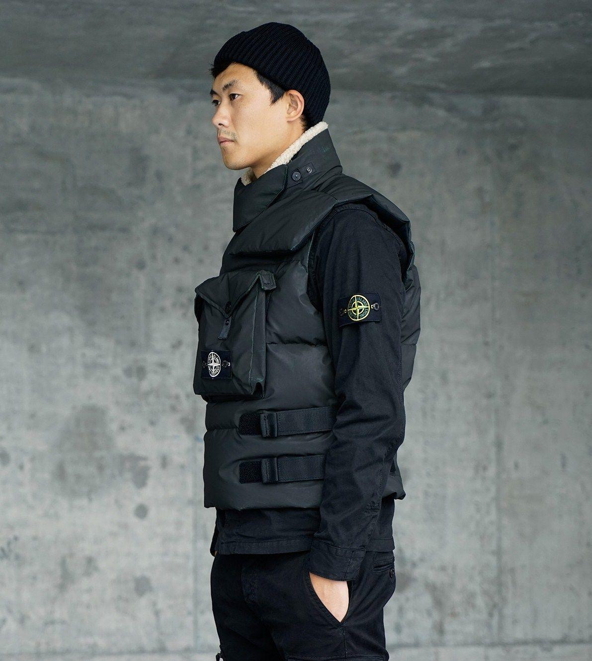 tr1yo: SI HIDDEN REFLECTIVE | Mens outfitters, Streetwear