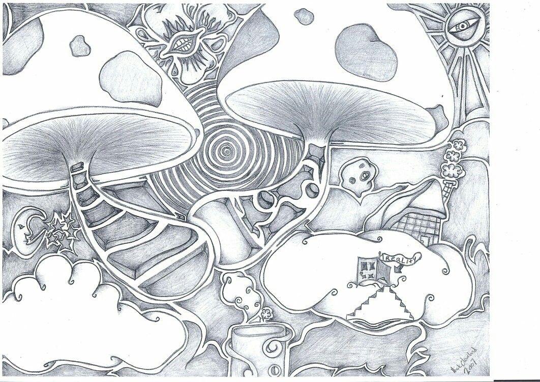 Pin by Dee Bittner on psychadelic art | Pinterest | Psychadelic art ...