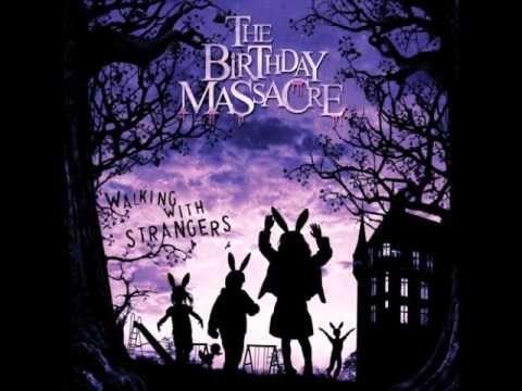 The Birthday Massacre - Falling Down
