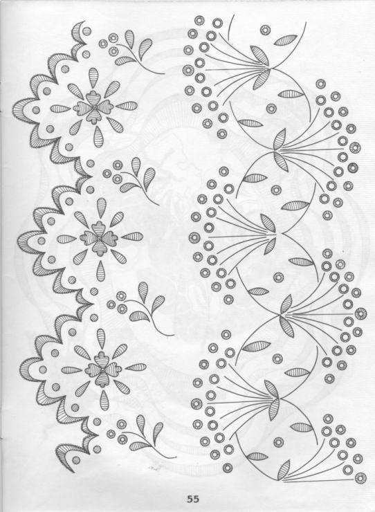 Imagen relacionada | dibujos para bordar | Pinterest | Bordado ...