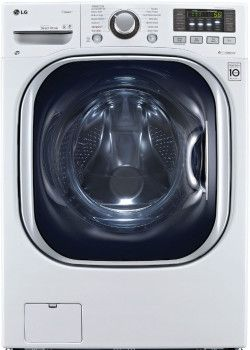 Lg Turbowash Series Wm3997hwa Washer And Dryer Steam Washer Electric Washer