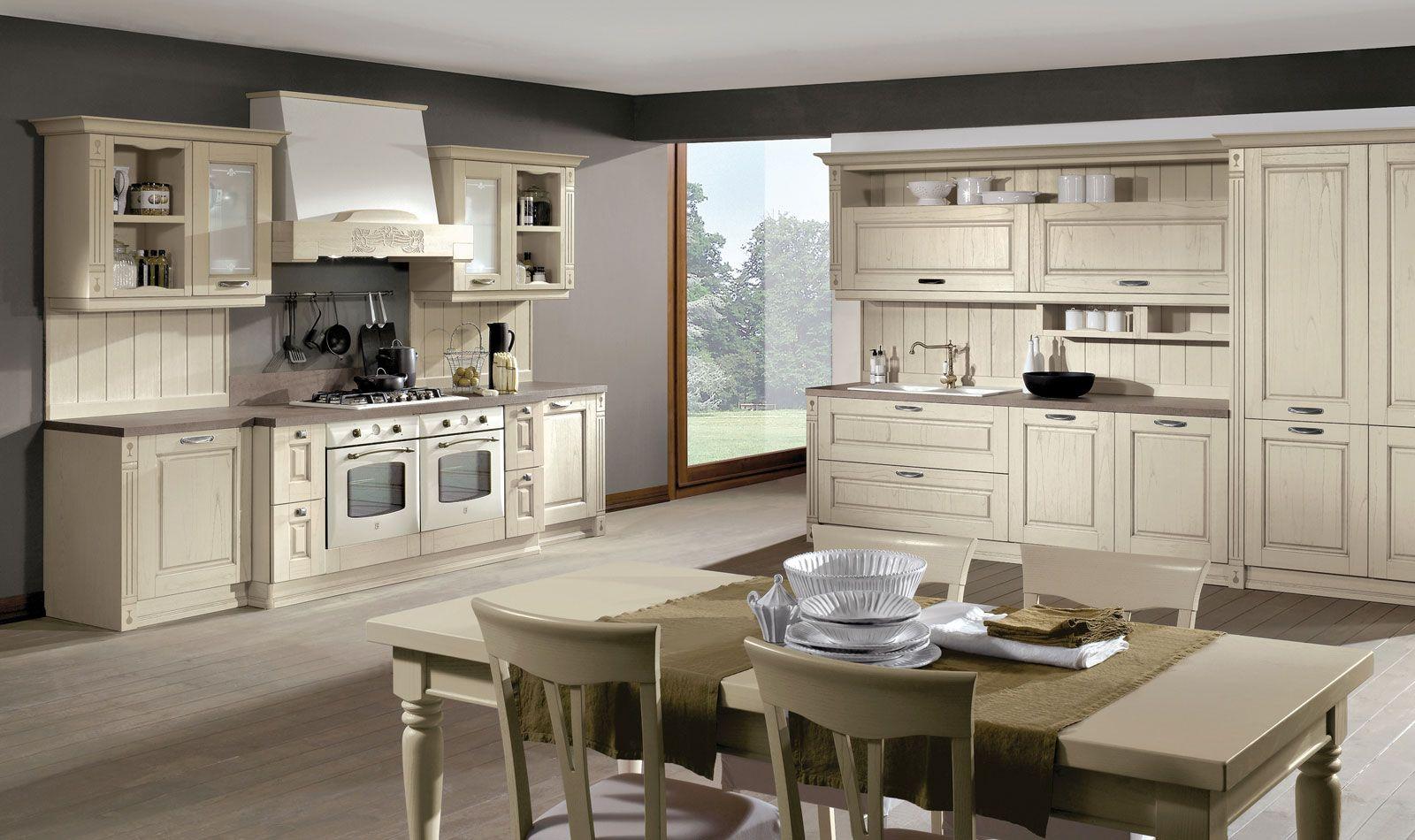 Immagini cucine componibili gallery of cucina modello for Cucine classiche economiche