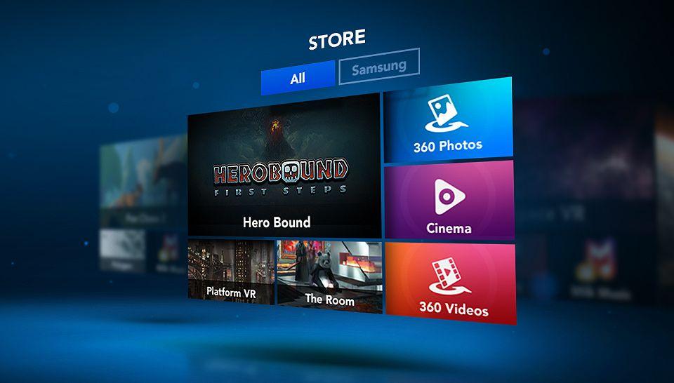 Loja Oculus para apps de realidade virtual (VR) já tem seus primeiros aplicativos pagos - http://showmetech.band.uol.com.br/oculus-app-store-paid-apps/