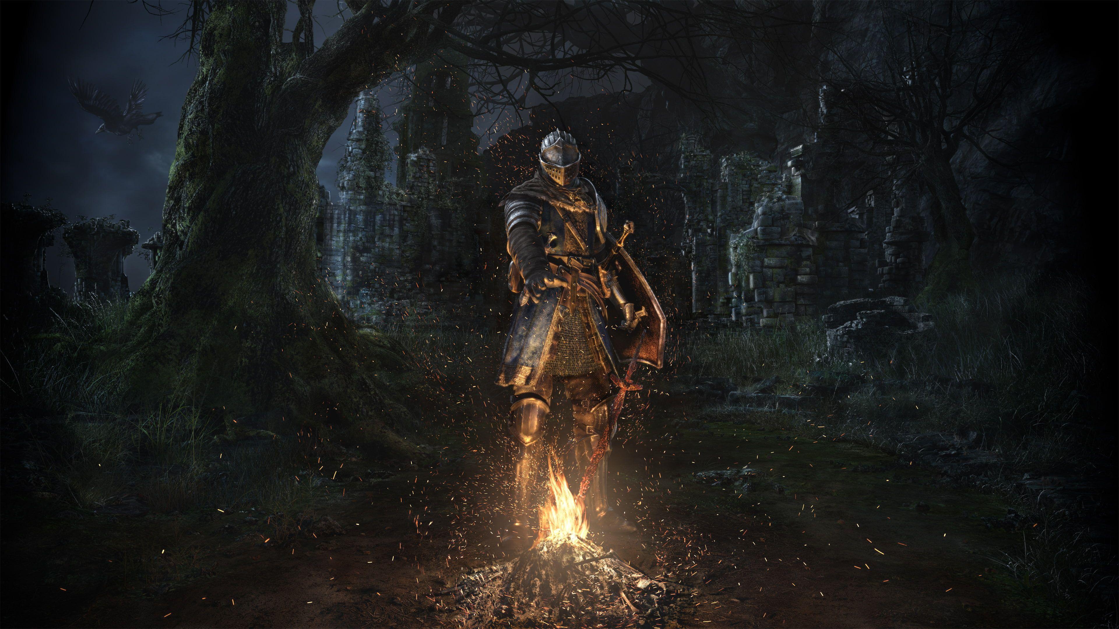 4k Xbox One Pc Dark Souls Remastered 2018 Ps4 4k Wallpaper Hdwallpaper Desktop In 2020 Dark Souls Hd Wallpaper 4k Dark Wallpaper