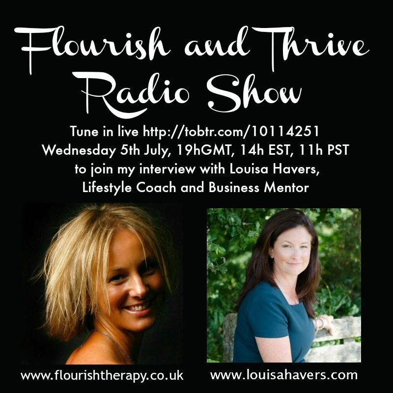 Impassioned Transformations with Louisa Havers
