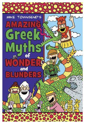 Amazing Greek Myths of Wonder and Blunders | Greek Mythology