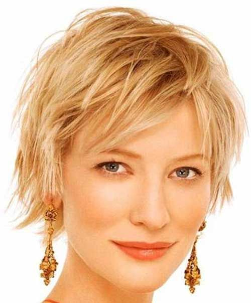 Large gallery of beautiful hairstyles – short, long, mid length hairstyles Short Hair Cuts By Beverly Smith Short hair cuts reflect self-assurance, readiness to take new challenges. Description from hairstyleng.info. I searched for this on bing.com/images
