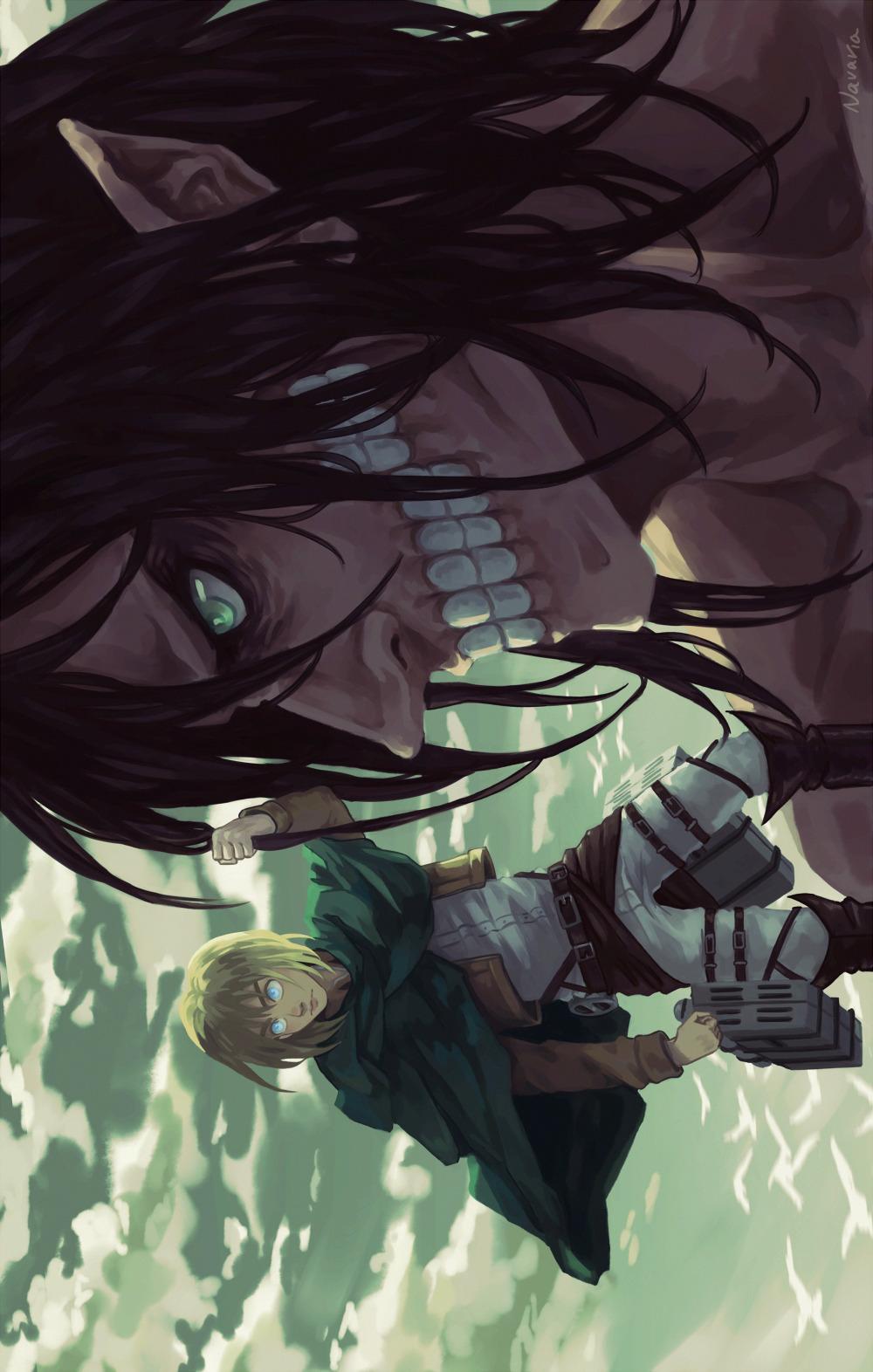 Snk Tumblr Attack On Titan Anime Attack On Titan Fanart Attack On Titan Eren