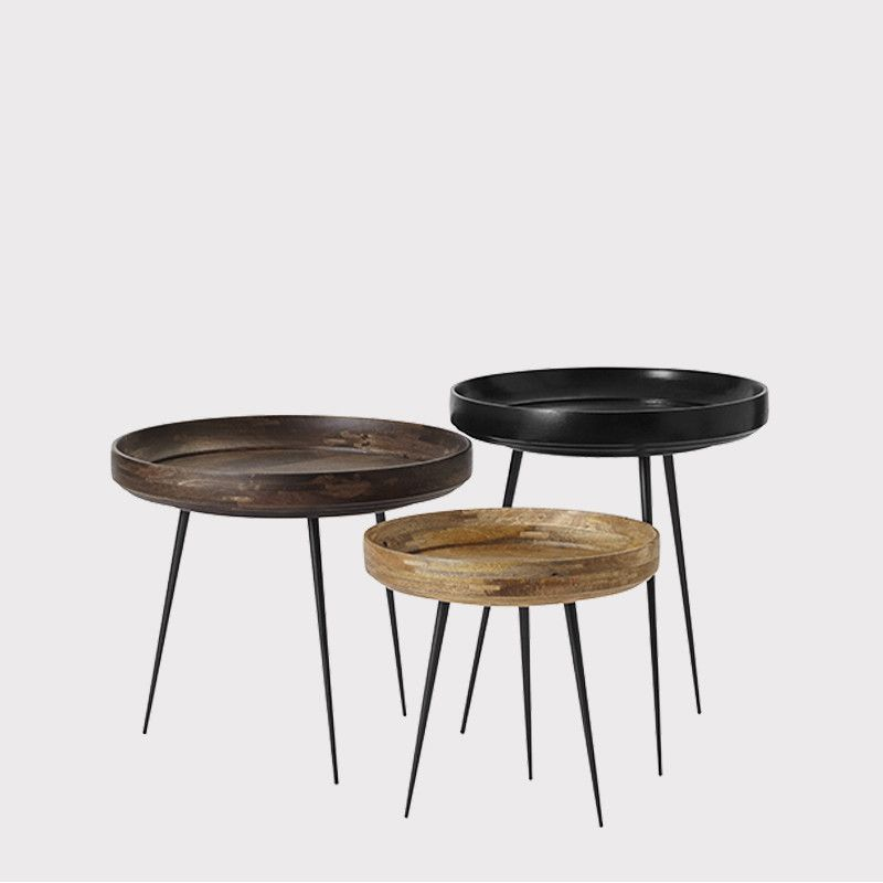 Bowl Table Serie   Lovely Side Tables As Seen At Tent London 2014   Www.