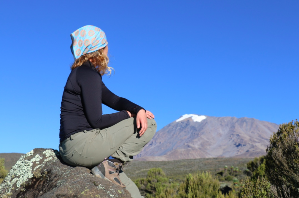 how much training do you need to climb mount kilimanjaro