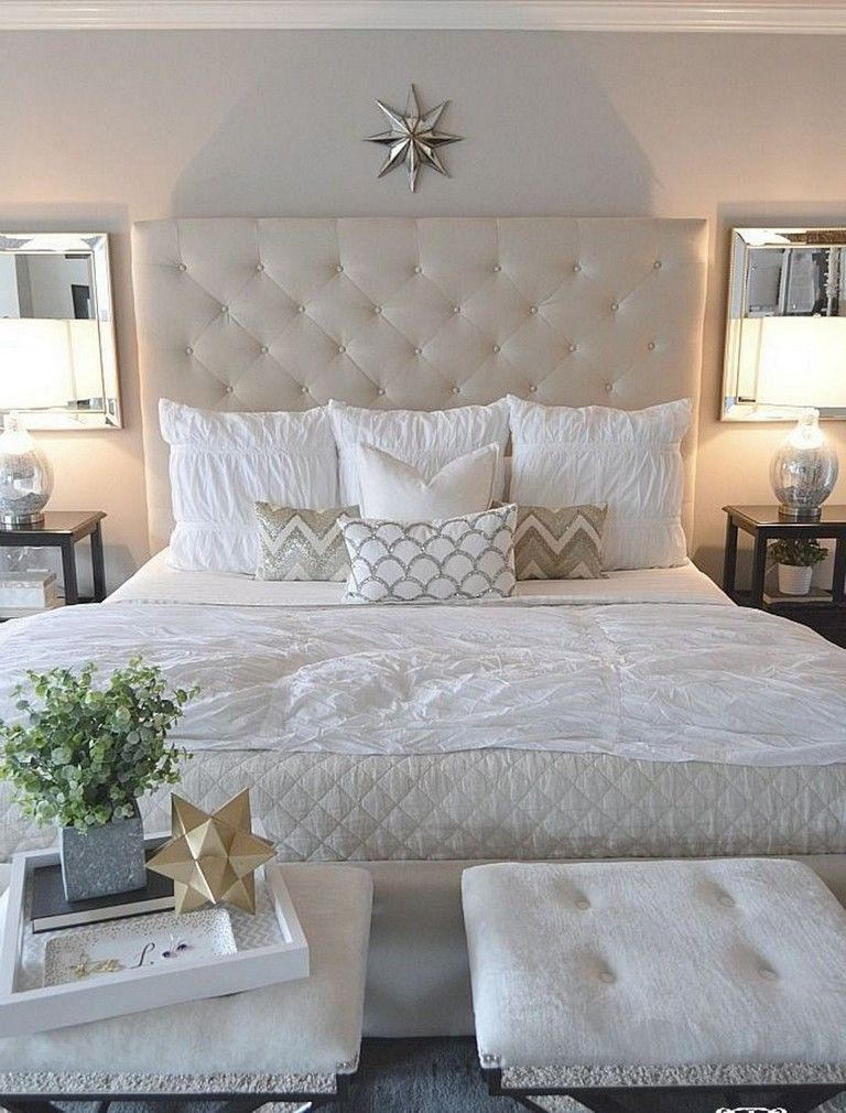 125+ Top DIY Rustic and Romantic Master Bedroom On a Budget Ideas