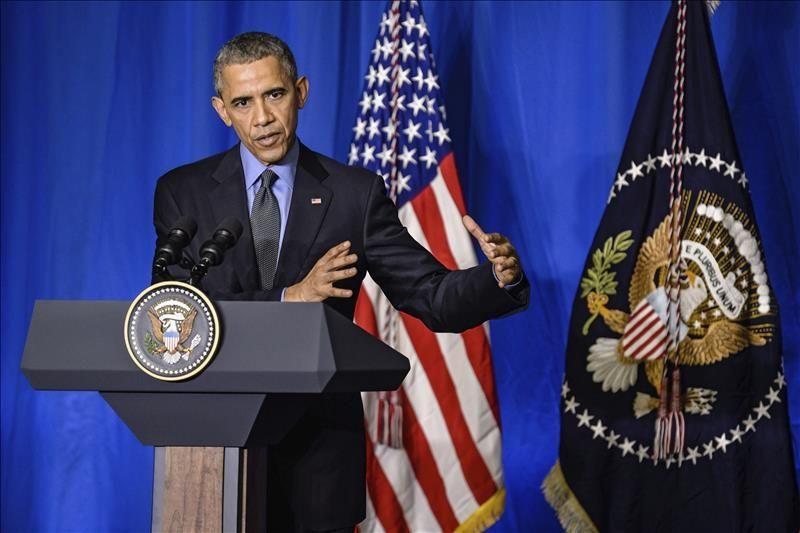 Obama construyó legado con Cuba e Irán pero se atascó en Siria y contra el EI  http://www.elperiodicodeutah.com/2015/12/noticias/estados-unidos/obama-construyo-legado-con-cuba-e-iran-pero-se-atasco-en-siria-y-contra-el-ei/