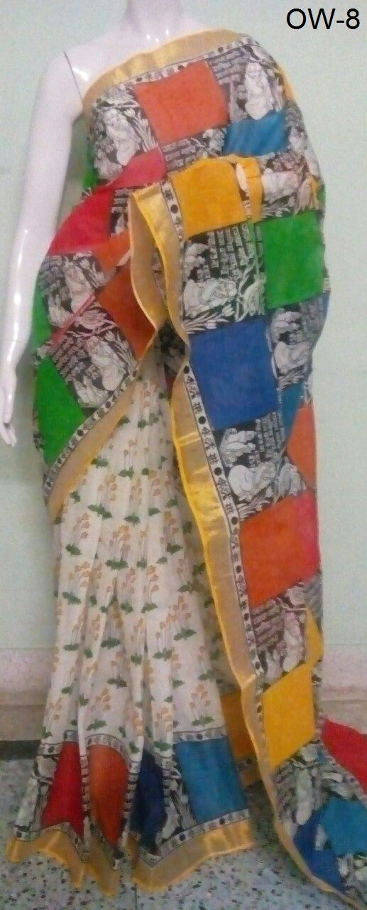 b1e6cfba4d Kerala South Cotton Saree Due to huge demand its back in stock. Fabric:  Cotton